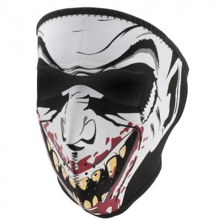 Facemask Vampyr
