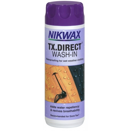 Nikwax Tech wax