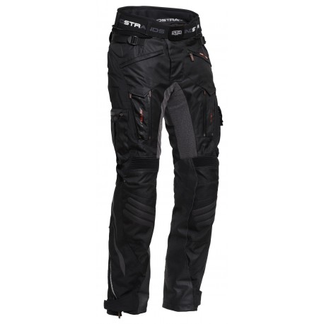 Lindstrands TT-Pants - Svart