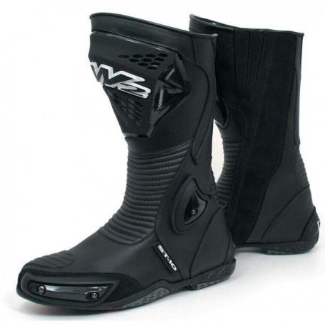 Wind ST-10 Waterproof Motorcycle Boots