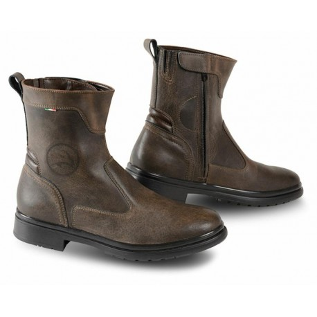Falco Connor Boots, brun