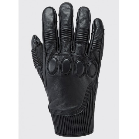 Hanbury gloves black, men