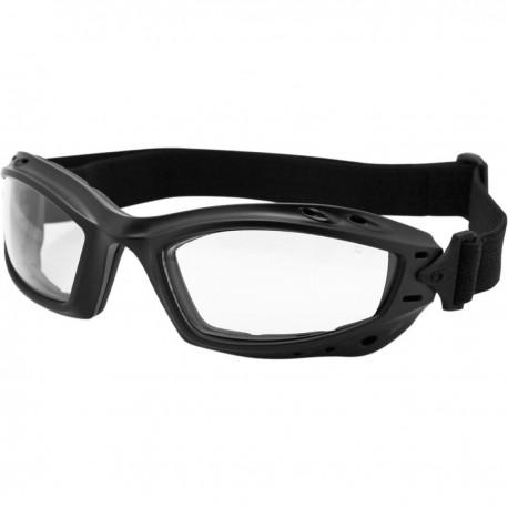 Glasögon Bobster Adventure, klar lins