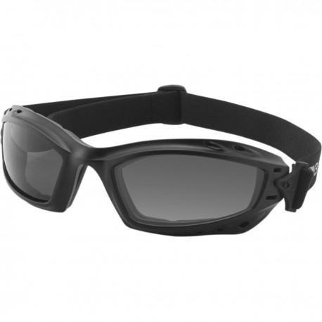 Glasögon Bobster Adventure, mörk lins