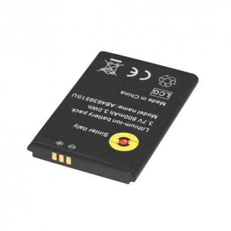 Batteri för Nolan N-Com B4