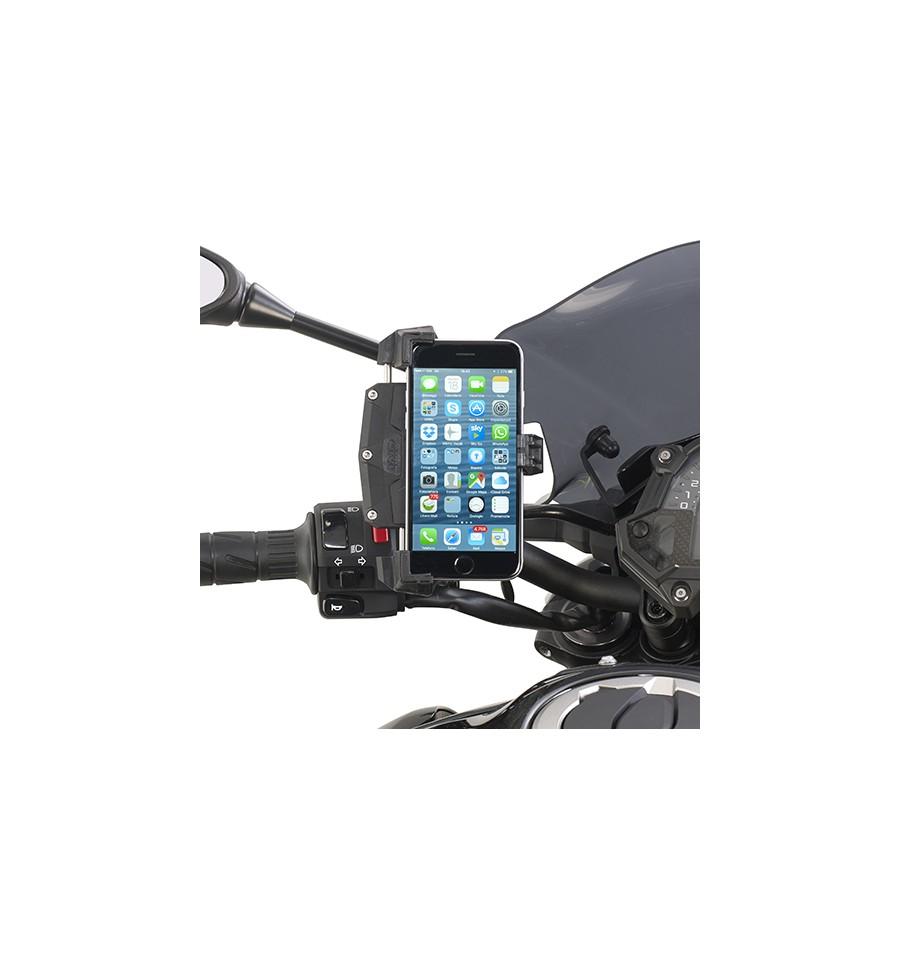 321 S920L Givi smartphoneGPS hållare universal Mc Butik