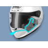Shoei X-Spirit 3 vit