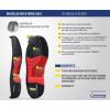 Tcx Comp Evo Michelin Royal Blå/Gul