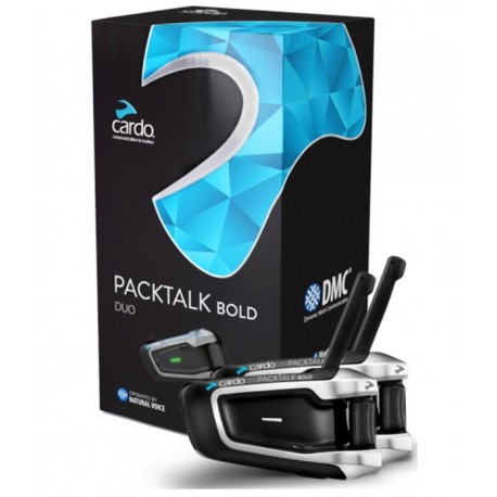 Scala Rider PACKTALK - för 2 Personer - Mc-Butik med Intercom ... 7d95df820151c
