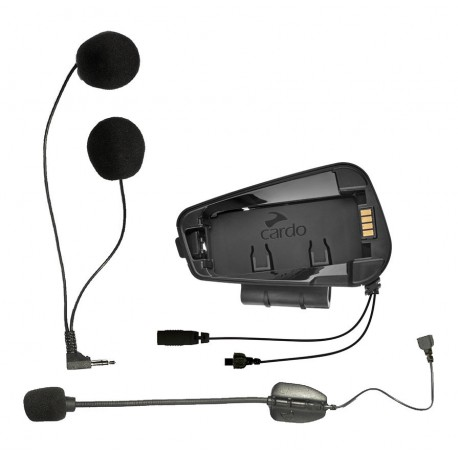 Scala Rider Freecom - Audiokit