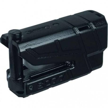 ABUS Granit Detecto X-Plus 8077 - svart