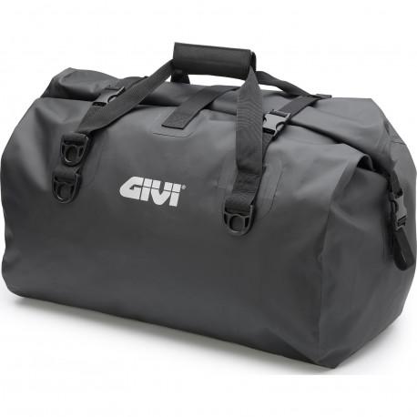 GIVI packrulle EA119BK, svart, 60 LITER