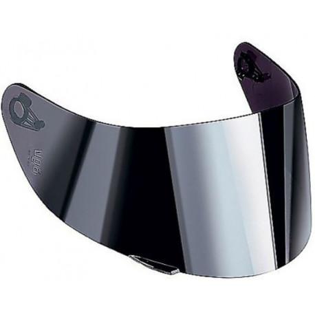 Visir Airoh ST701/ST501/Valor spegel silver