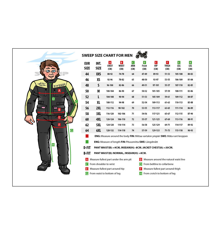 243fc975f81 Sweep Jaeger WP - Mc-Butik med Textilbyxor HERR - Mc-Boden Mc-Kläd...