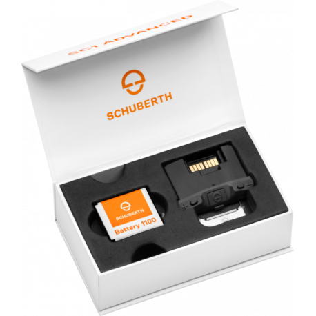 Schuberth Intercom SC1 C4/R2 Advanced