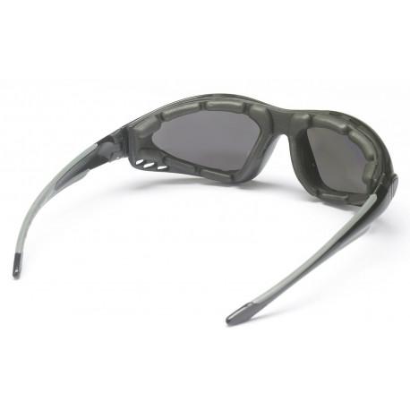 Glasögon Sturgis, mörka