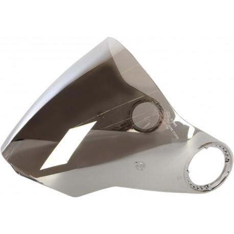 NOLAN VISIR SR/NFR N40 Silver