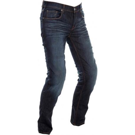 Richa Classic jeans herr - blå standard