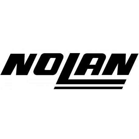 NOLAN VISIR N43 SR/IF MÖRKT