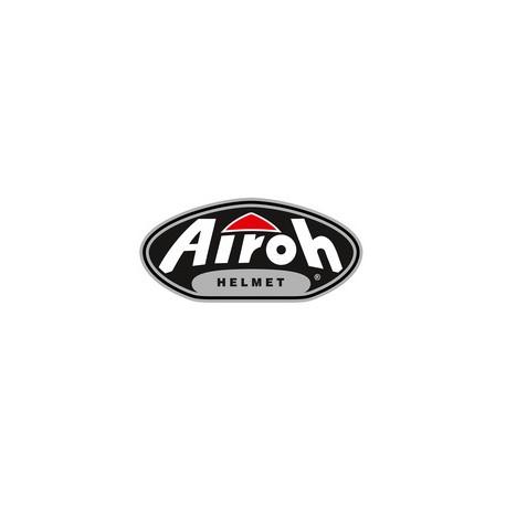Visir Airoh S4 rökfärgat 50%