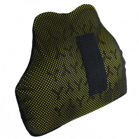 KNOX MICRO-LOCK bröstskydd herr