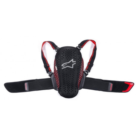 Alpinestars Ryggskydd Nucleon Junior KR-Y