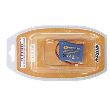 Nolan N-Com batteri