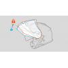 Shoei Neotec 2 blanksvart