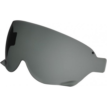 Visir Shoei CJ-3 rök