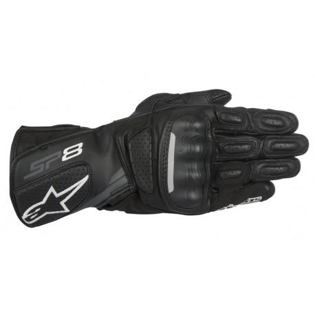 Alpinestars SP-8 v2 svart/grå