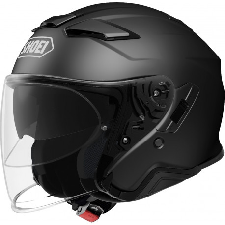 Shoei J-Cruise 2 Mattsvart