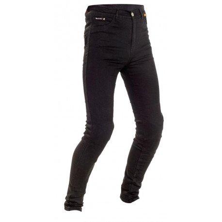Richa Jegging jeans herr - svart standard