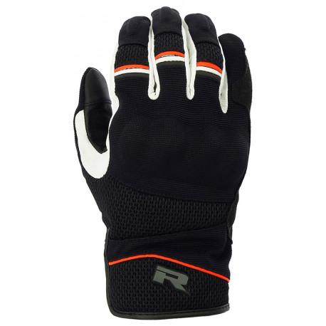 Richa Desert 2 Summer Gloves sv/vit/röd