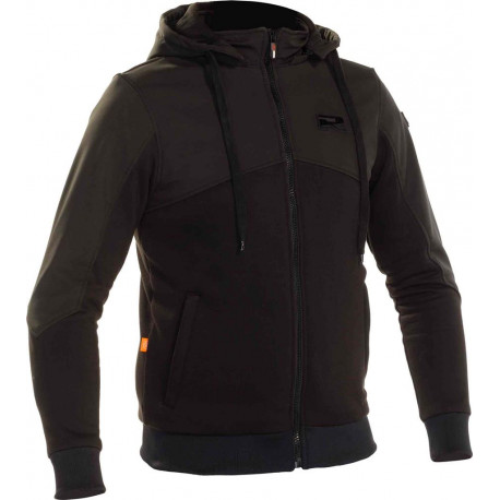 Richa Titan hoodie herr - svart
