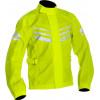 Richa Rain Stretch Jacket gul herr