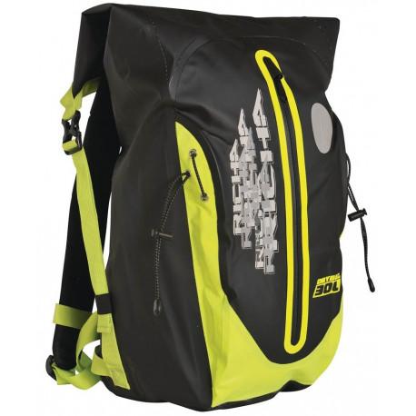 Richa H2O ryggsäck 30L gul