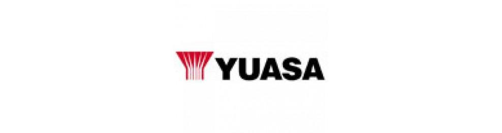 YUASA Batterier Öppna