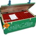 Trälådor / fyrverkeribox